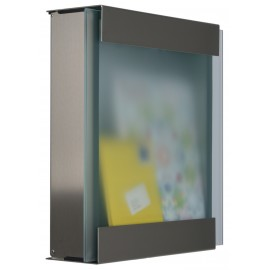 Keilbach postlåda glasnost.glass 07 1100