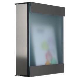 Keilbach glasnost.glass.360 postlåda