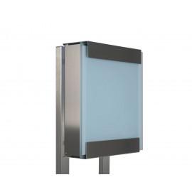 07 1125 postlåda Keilbach glasnost.glass.white