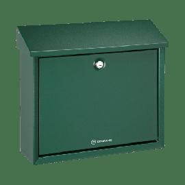 D150 Brabantia brevlåda grön