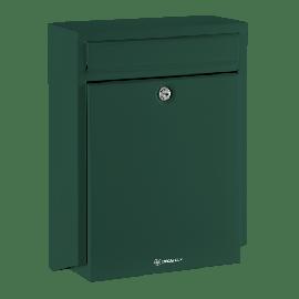 Grön brevlåda Brabantia D100
