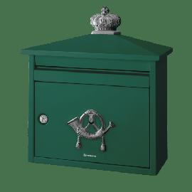 Brevlåda Brabantia/DAD D210 - Grön 132 863