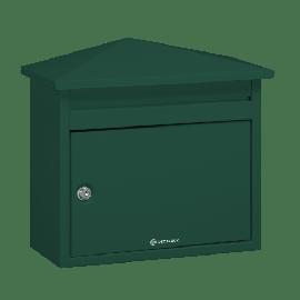 Grön Brevlåda Brabantia D560