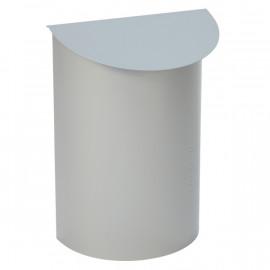 Safepost 15 - Silver grå 7330589150524