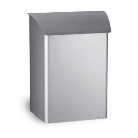 Brevlåda MEFA Adagio Silver