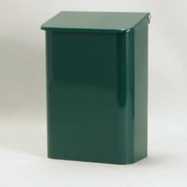 Safepost basic 7960 grön