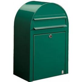 Brevlåda BOBI Classic - Grön RAL6005