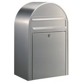 BOBI Classic - Rostfri postlåda