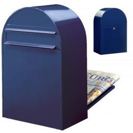 Bobi Classic B brevlåda i mörkblå