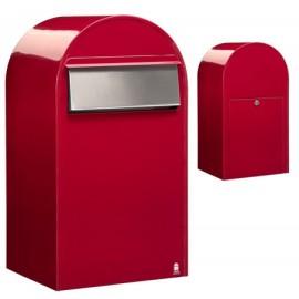 Bobi grande b - röd brevlåda