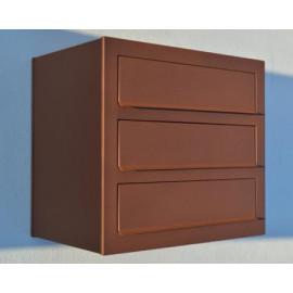 cube 3 brun