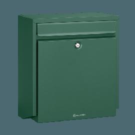 Grön postlåda Brabantia/Decayeux D180