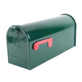 Amerikansk brevlåda Grön T1