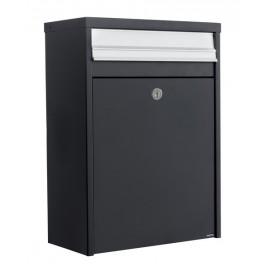 MEFA Piano 350 - svart