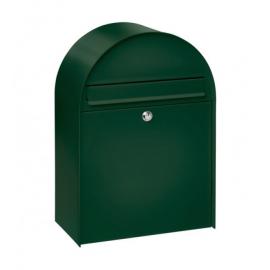 Grön postlåda från Burg Wächter 680 GR