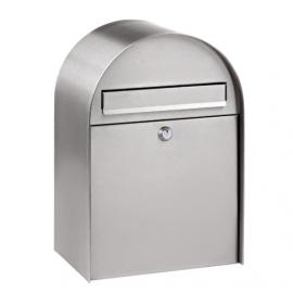 Rostfri postlåda Nordic