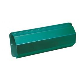 Tidningsfack Rottner Pescara grön