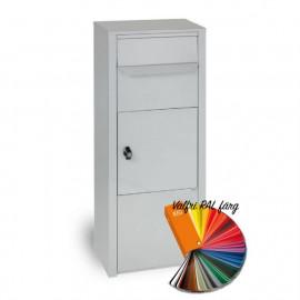 Rowan 471 postlåda - valfri RAL färg