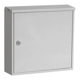 Postlåda Knobloch S2100-LG grå