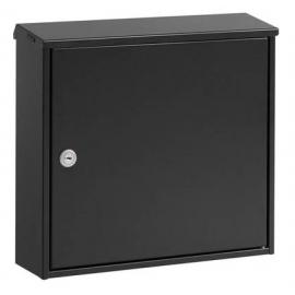Postlåda Knobloch S2100-SCH svart