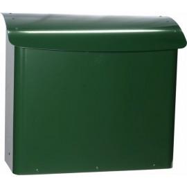 Brevlåda SafePost 21 - Grön