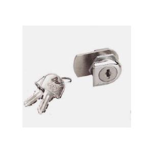 Brabantia / DAD D-lås låscylinder 721174