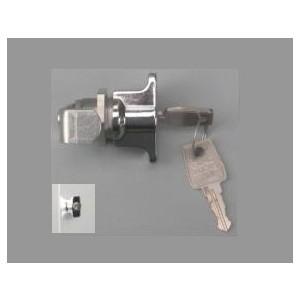 SafePost cylinderlås
