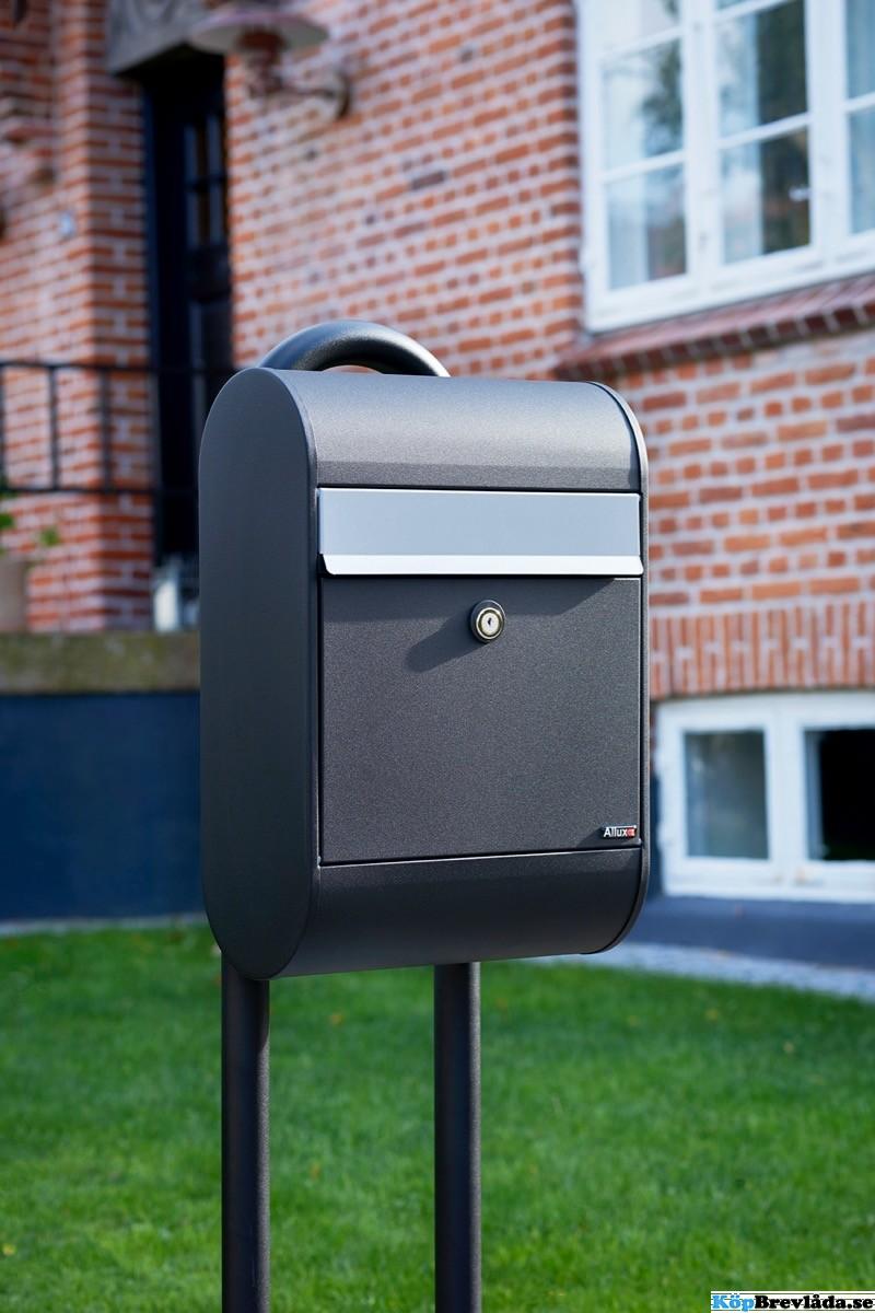 Allux brevlåda