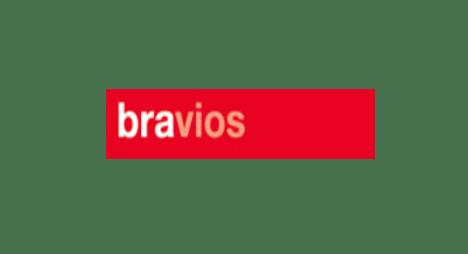 Bravios postlåda