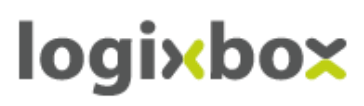 Paketbrevlåda Topbox XXL Logixbox