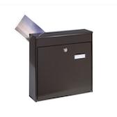 Staketbrevlåda|Staket postlåda